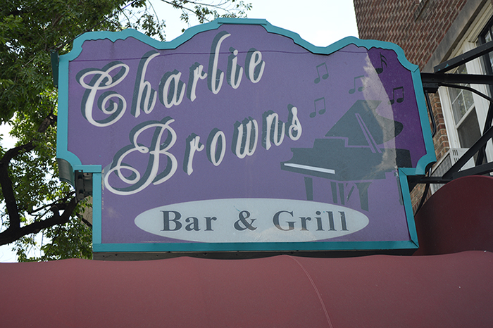 Welcome to Charlie Brown's